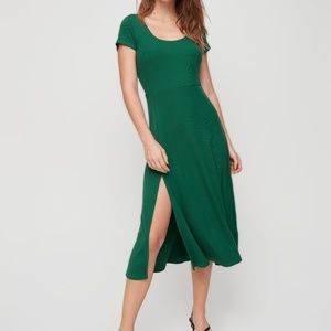 NWT Wilfred Oralie Dress